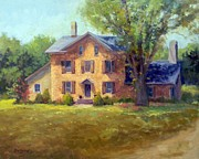 Kit Dalton - Bucks County Farmhouse
