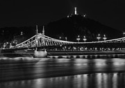 Municipal Originals - Budapest tourism on Danube river by Ioan Panaite