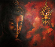 Sazeed Shakya - Buddha and the sacred...