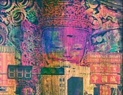 Marina Burrascano - Buddha in the city
