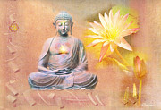 Diana Haronis - Buddha of Compassion