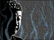 Sassan Filsoof Posters - Buddha quotes Poster by Sassan Filsoof