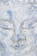 Buddha Statue  Print by Tommy Hammarsten