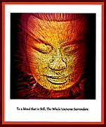 Susanne Van Hulst - Buddhas Mind III