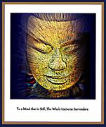 Susanne Van Hulst - Buddhas Mind