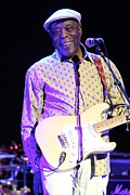 Front Row Photographs  - Guitarist Buddy Guy