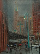 Tom Shropshire - Buffalo and Broadway