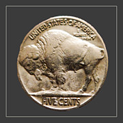 Dennis Dugan - Buffalo Nickel