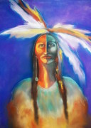 Johanna Elik - Buffalo Spirit Woman