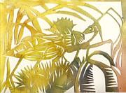Alfred Ng - bug watercolor cut out