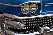 Buick Grill Photos - Buick Classic by Robert Harmon