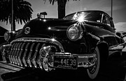 Bella McRae - Buick Eight