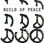 Michelle Calkins - Build Up Peace ll