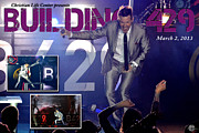 John Melton - Building 429 - Jason Roy