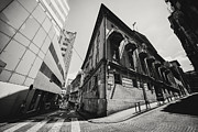 Owner Photo Originals - Building in Macau 2 by Sompoch Tangthai