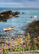 Adrian Evans - Bull Bay Boats