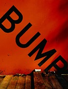 Bump Print by Newel Hunter