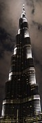 Corinne Rhode - Burj Khalifa