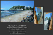Lazy Originals - Burleigh Beach 100910 Comp by Selena Boron