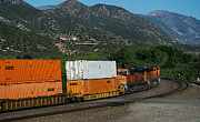 Craig Carter - Burlington Northern-...