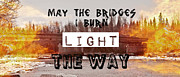 Jennifer Kimberly - Burning Bridges