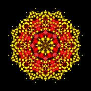 Roseann Caputo - Burning Bright