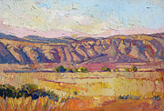 Erin Hanson - Burnt Summer
