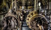 David Morefield - Burton Cotton Gin Bessemer Engine