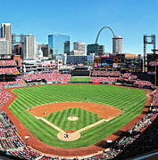 C H Apperson - Busch Stadium Sep 29...