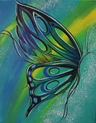 Reina Cottier - Butterfly 1