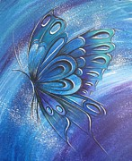 Reina Cottier - Butterfly 4
