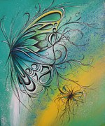 Reina Cottier - Butterfly 5