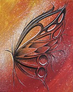 Reina Cottier - Butterfly 6