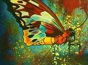 DG Ewing - Butterfly