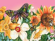 John Keaton - Butterfly