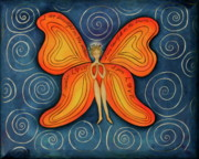 All - Butterfly Mantra by Deborha Kerr