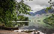 Michelle Prevot - Buttermere Lake District
