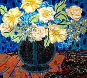 Diane Fine - Button up Vase