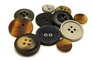 Studio Shot Art - Buttons by Fabrizio Troiani
