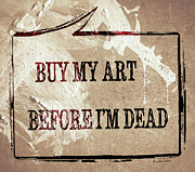 Hiroko Sakai Art - Buy My Art Before Im Dead by Hiroko Sakai