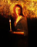 Maurice Sapiro - By Candle Light