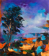 Colourful Originals - By the Canyon by Elise Palmigiani