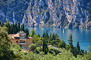 Mailis Laos - By the Lake Garda