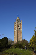 Premierlight Images - Cabot Tower