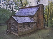 Philip White - Cades Cove Cabin