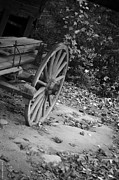 Debbie Karnes - Cades Cove Wagon Wheel