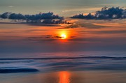 Adam Jewell - Cadillac Sunrise