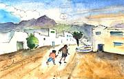 Miki De Goodaboom - Caleta de Famara 02