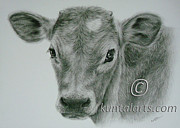 Kuntal Chaudhuri - Calf