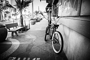 Paul Velgos - California Beach Cruiser...